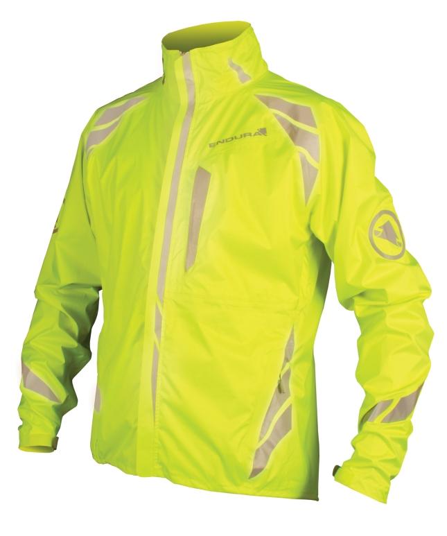 Endura-luminite-2-jacket-yellow